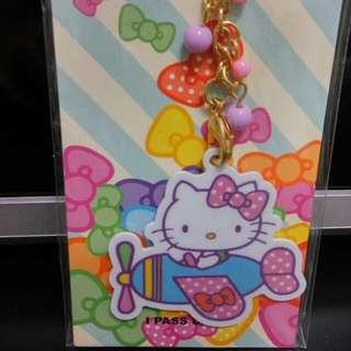 Hello Kitty 台灣八達通