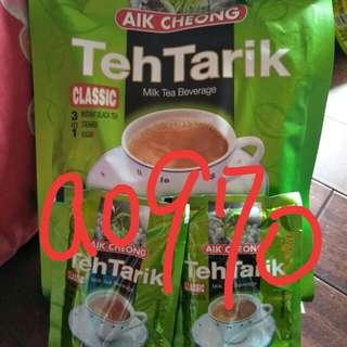 滿50元免運(試喝40g*單包裝)益昌南洋拉茶風味香滑奶茶(一包40g大容量),一包抵兩包份量