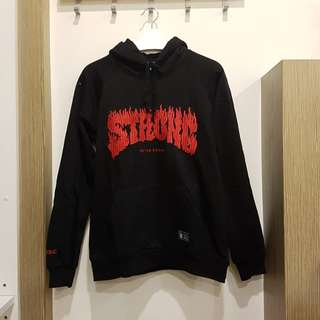 STRONG hoodie (unisex)