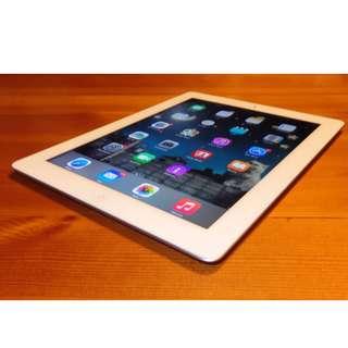 Apple IPad 2 (WIFI) 16GB White