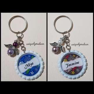 Christmas Personalized Gifts (reserved)