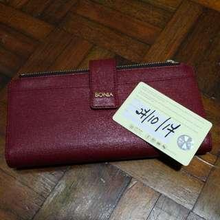 Bonia Wallet