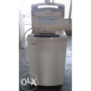National Automatic Washing Machine with Advanced Sensor Operation