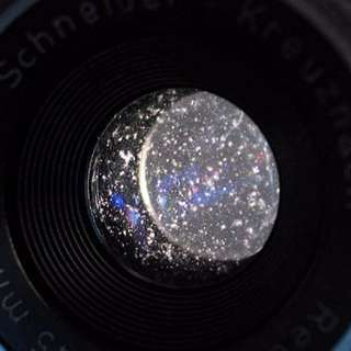 WTB canon fungus lens