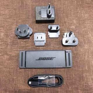 Bose Soundlink Mini II Charging Cardle