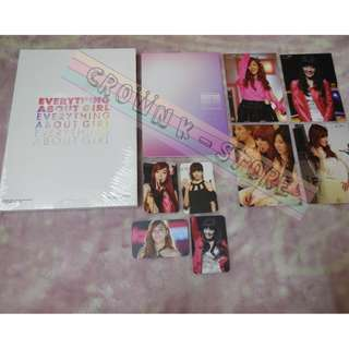 [CRAZY DEAL 70% OFF FROM ORIGINAL PRICE][READY STOCK]GIRLS GENERATION SNSD KOREA FANSITE GOODS (YOU WILL GET WHAT'S IN THE PICTURE)NEW!ORIGINAL FROM KOREA (PRICE NOT INCLUDE POSTAGE)PLEASE READ DETAILS FOR MORE INFO