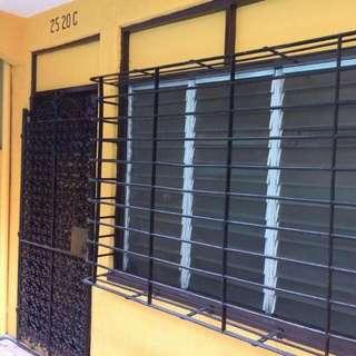 Room For Rent In Sta. Cruz, Manila