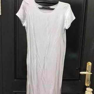 PRELOVED Maxi dress SHOPATVELVET