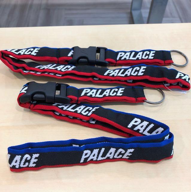 ♻️ Palace Lanyard 2T ( HK AAA )