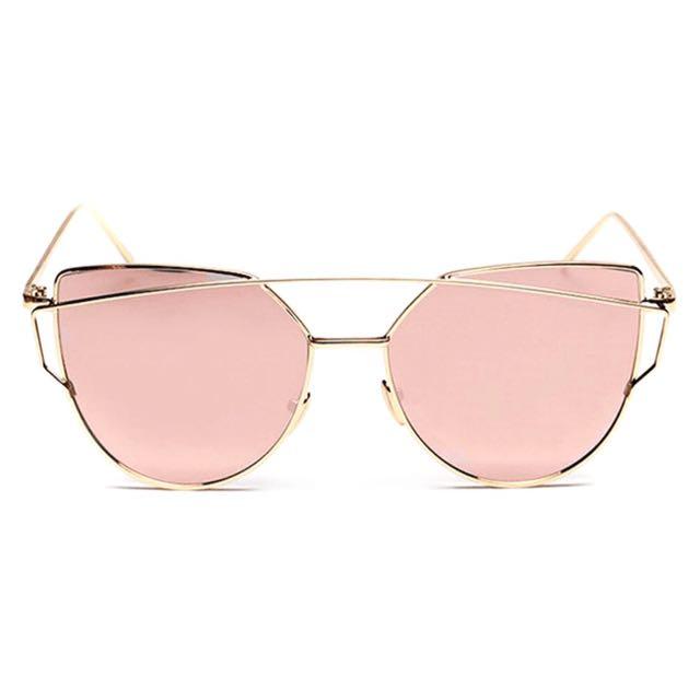 📬💌 Women's Metal Frame Sunglasses