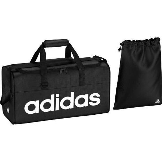 be504ed214 ADIDAS Linear Performance Team Bag