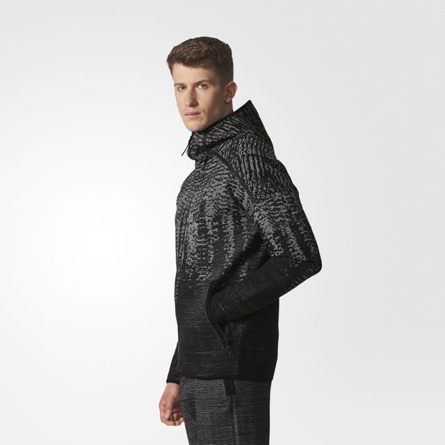 Adidas ZNE pulse hoodie