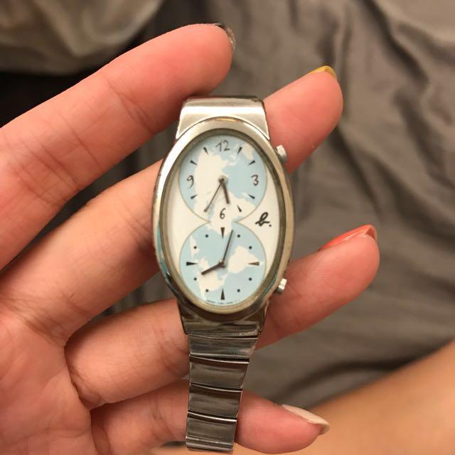 Agnes b手錶