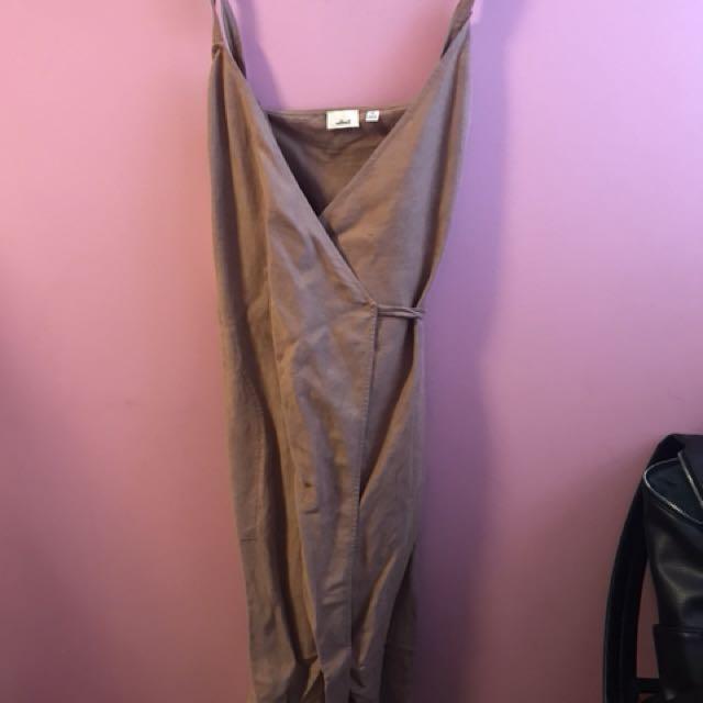 Aritzia Astere Dress in Size XS NWT