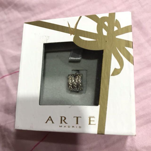 Arte Madrid耳環