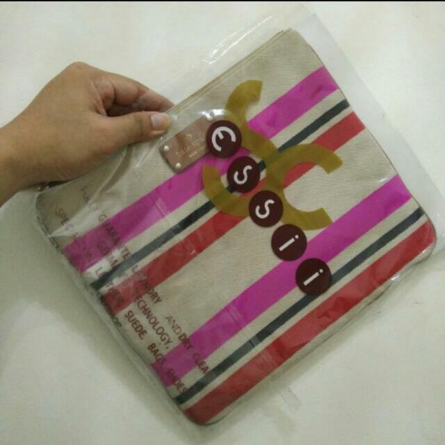 Authentic Clutch Kate Spade