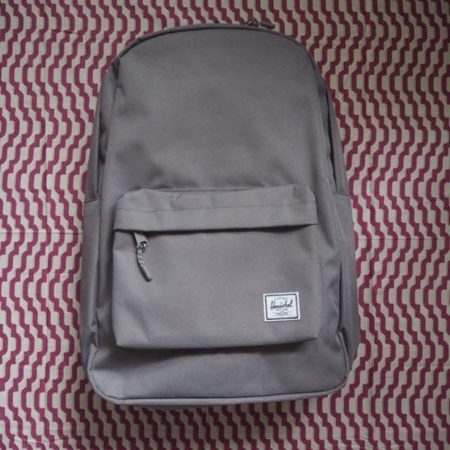 Authentic Herschel Classic Bag-Pack