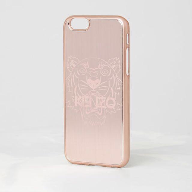 AUTHENTIC KENZO iPhone 6/6s Case