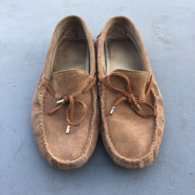 Authentic Original Tod's Loafer