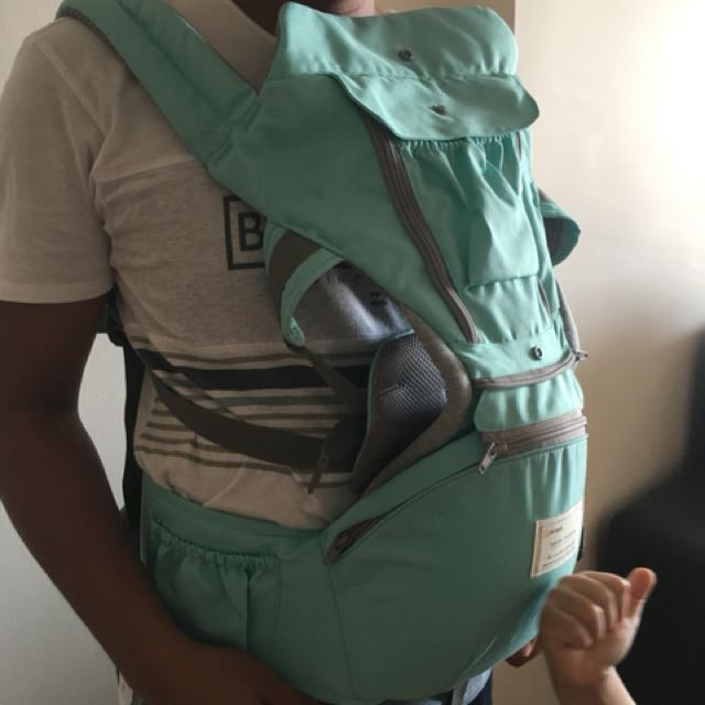 Baby Carier Baby Sling Baby Carrier Babies Kids Others On Carousell