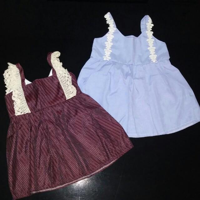f55563f3a Baby Dress