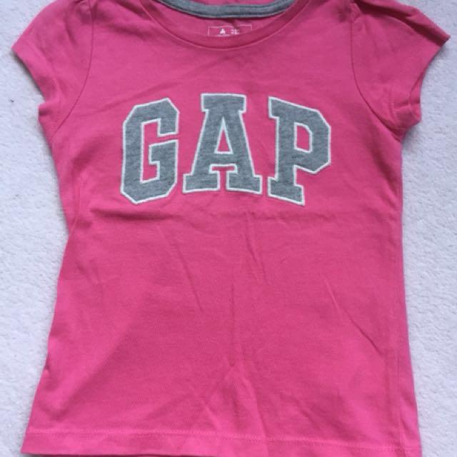 Baby Gap shirt