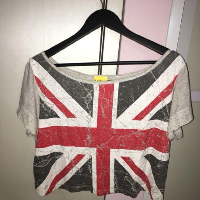 Baju / atasan / top