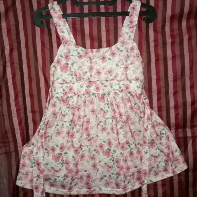 Serba 40rb - Baju Motif Sakura