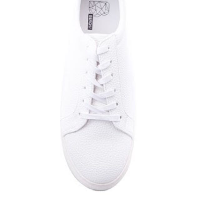 Bench white Sneakers