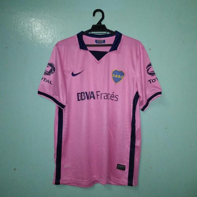 brand new 560bf 96a80 Boca juniors away jersey 2013/2014