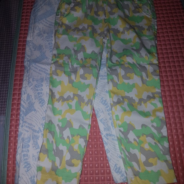 BRAND NEW Jeggings for 2-4yrs old
