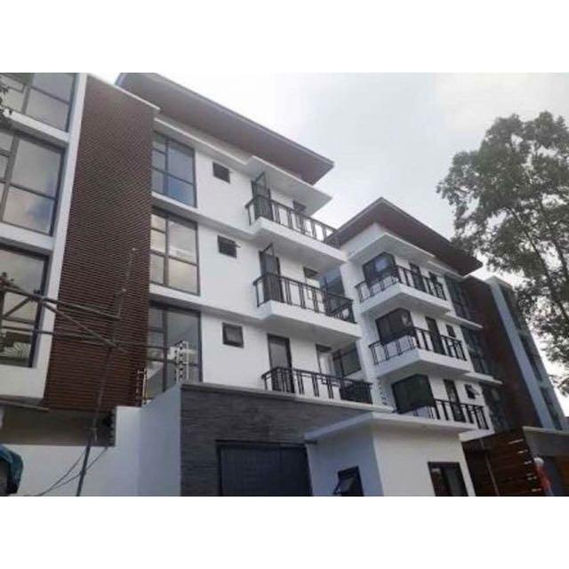 BrandNew 4 Storey Townhouse Boni Mandaluyong