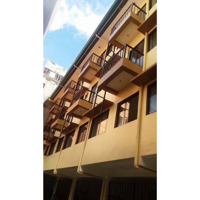 BrandNew Condo Near Ali Mall Cubao