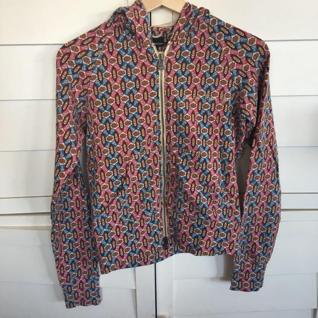 Calvin Klein hoodie jacket authentic