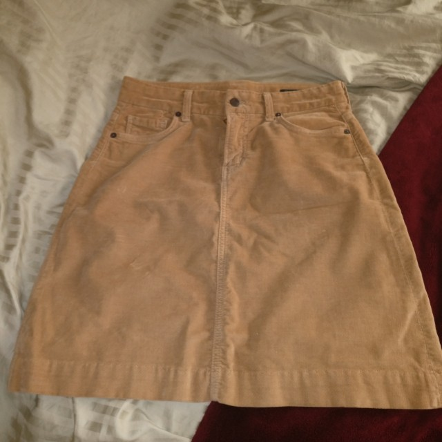 Citizens of Humanity Skirt