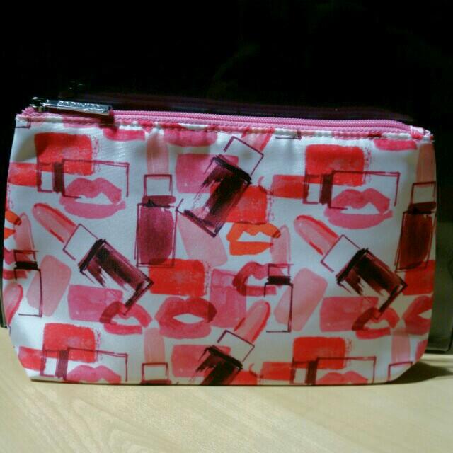 Clinique - Makeup Bag/Toiletries Bag