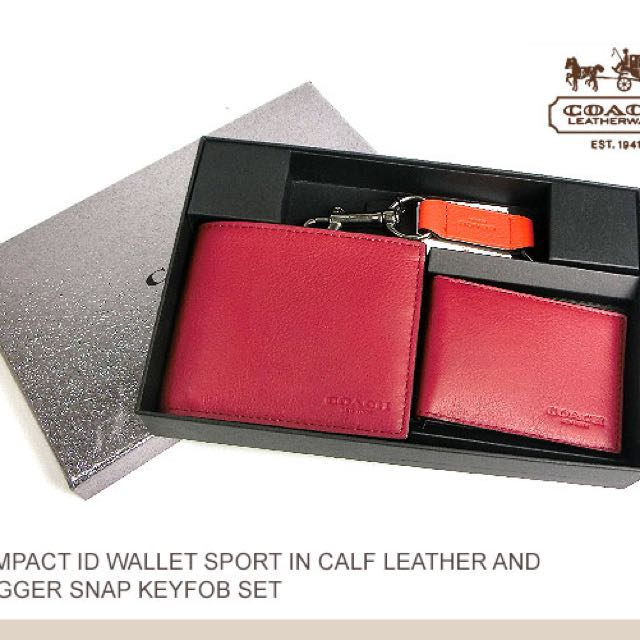2d6557483000f ... italy coach men wallet gift set luxury bags wallets on carousell 12706  3377b