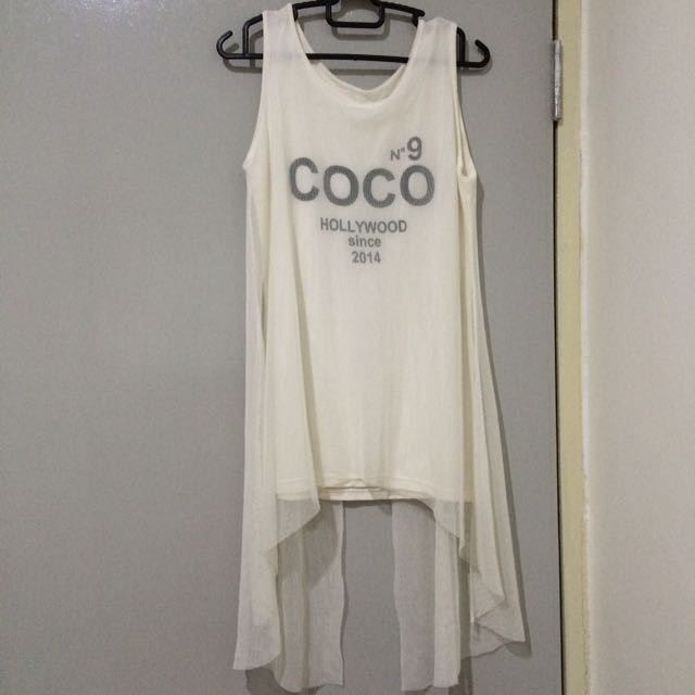 Coco N9 Top