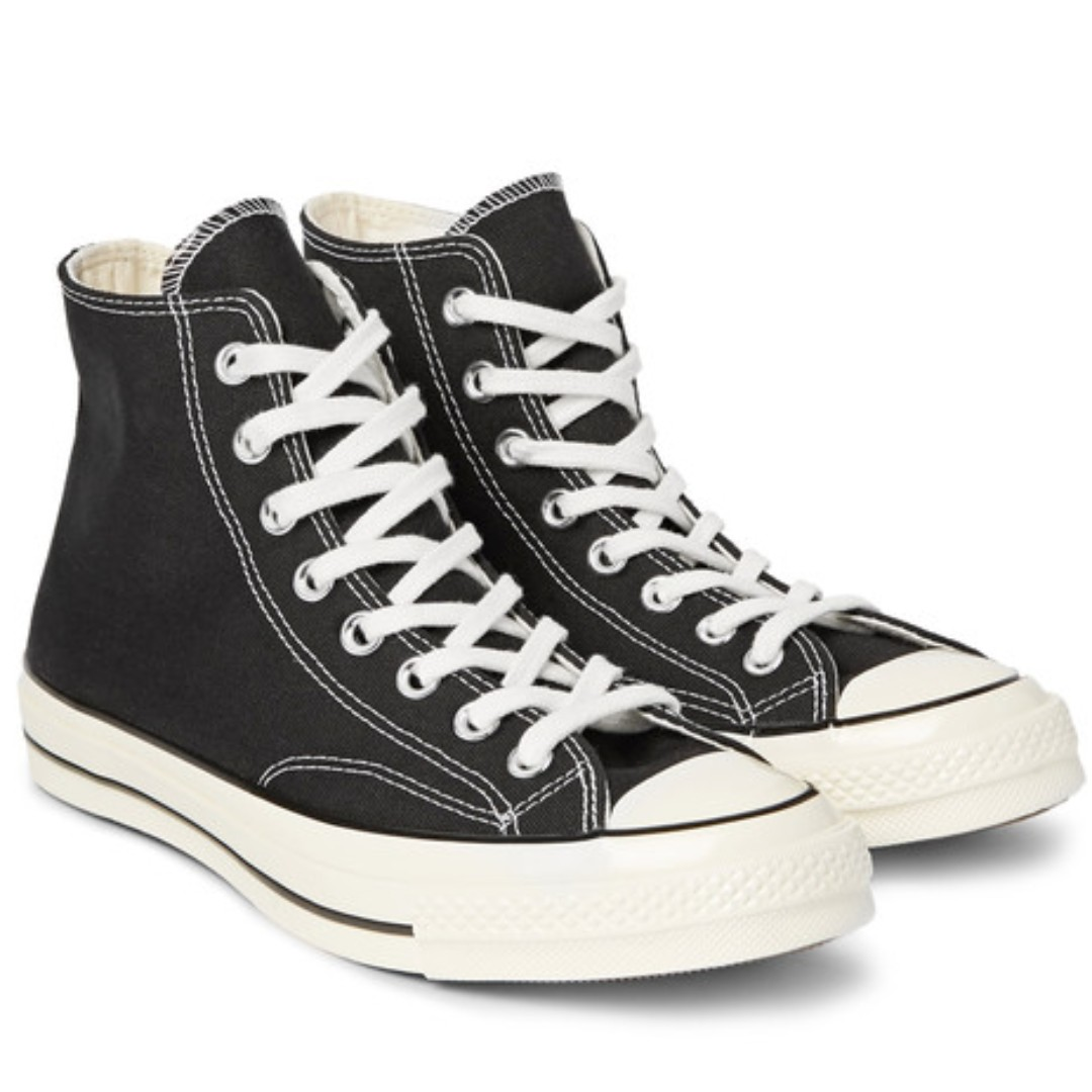 047387f1937f7d CANVAS  Converse 1970s Chuck Taylor All Star Canvas High-Top ...