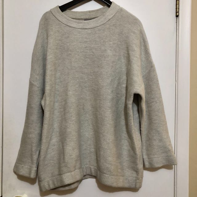 COS knit jumper
