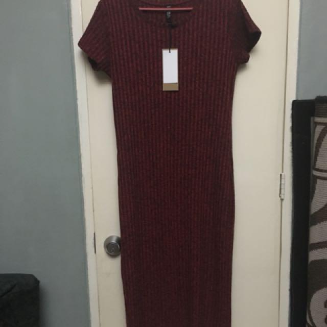Cotton On Body Dress