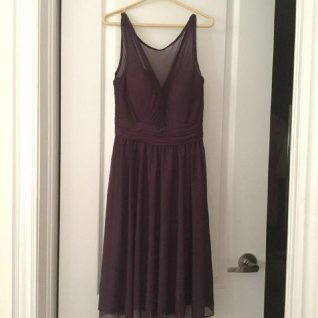 Davids Bridal | Formal / Bridesmaid dress size 4
