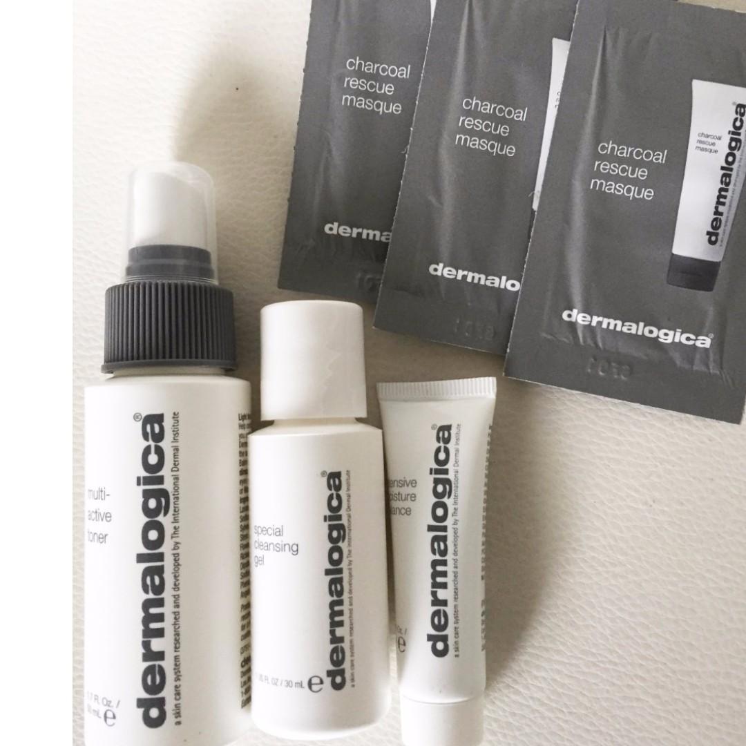 Dermalogica Set (6 items)