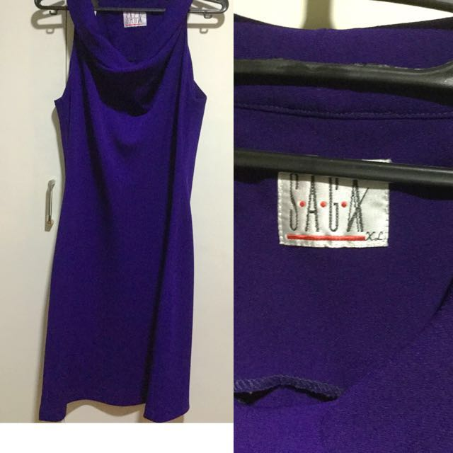 Dress for Less (fits size L)