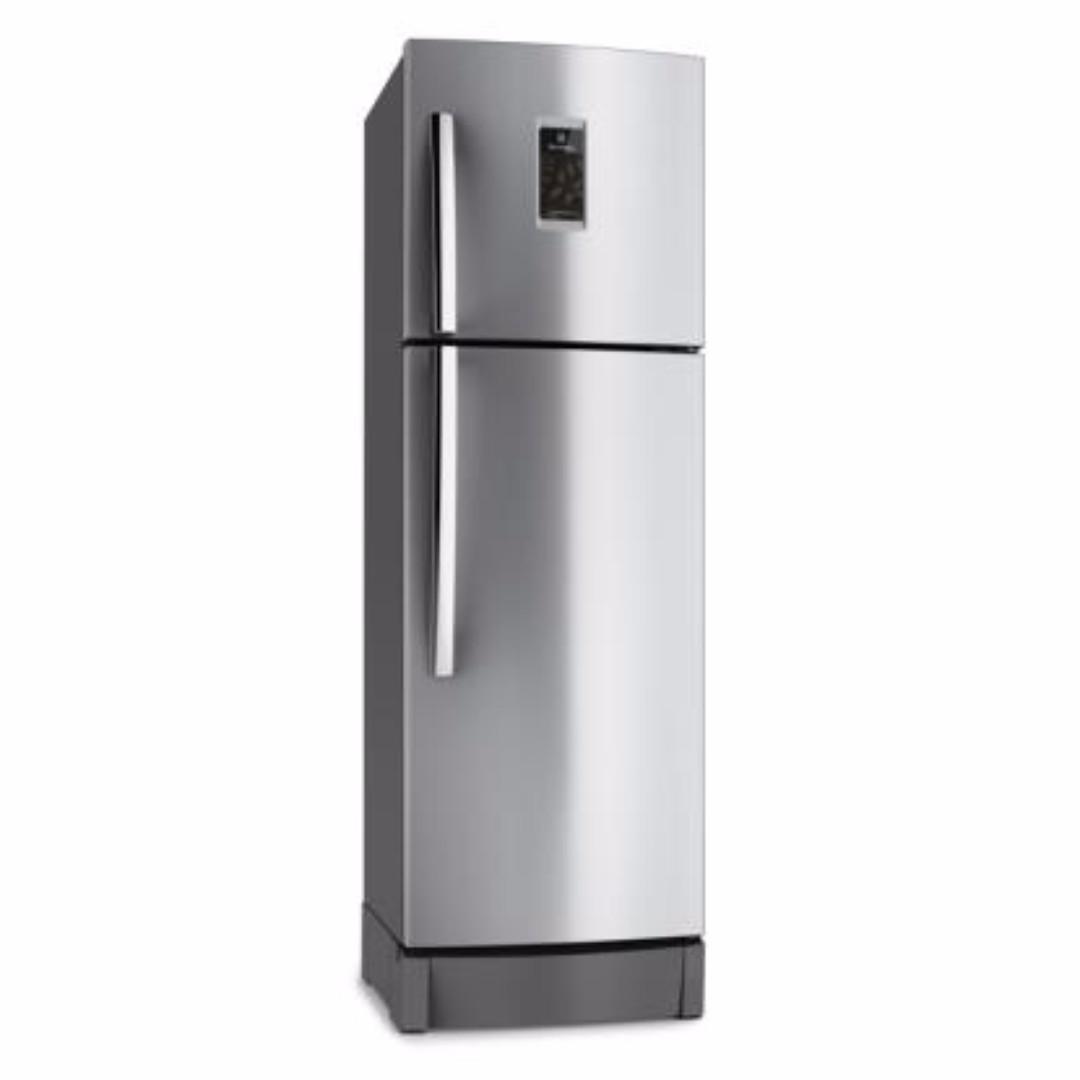 Electrolux 2-door Top Mount No Frost Refrigerator (8 cu. ft)