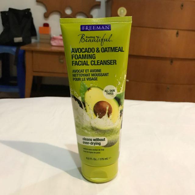 Freeman Cleansing