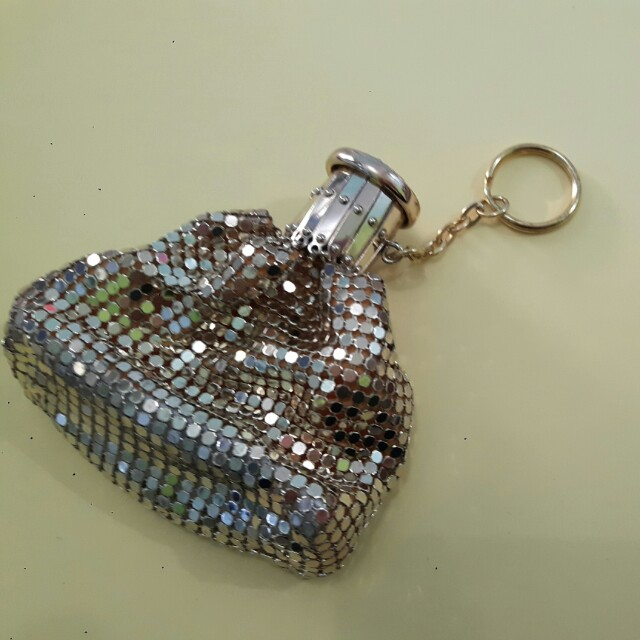 Glamour Keychain