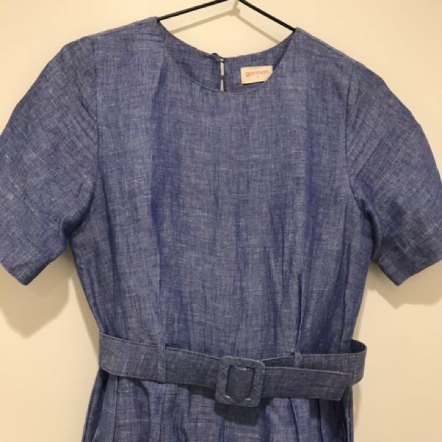 Gorman jumpsuit