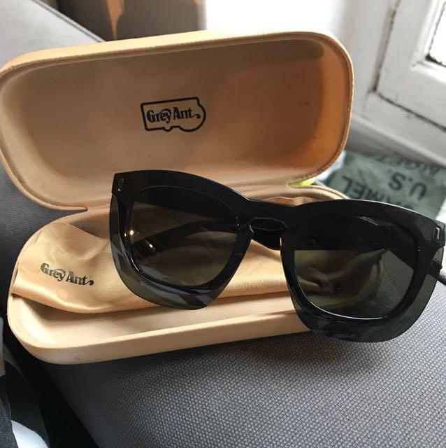 Grey Ant 太陽眼鏡/墨鏡