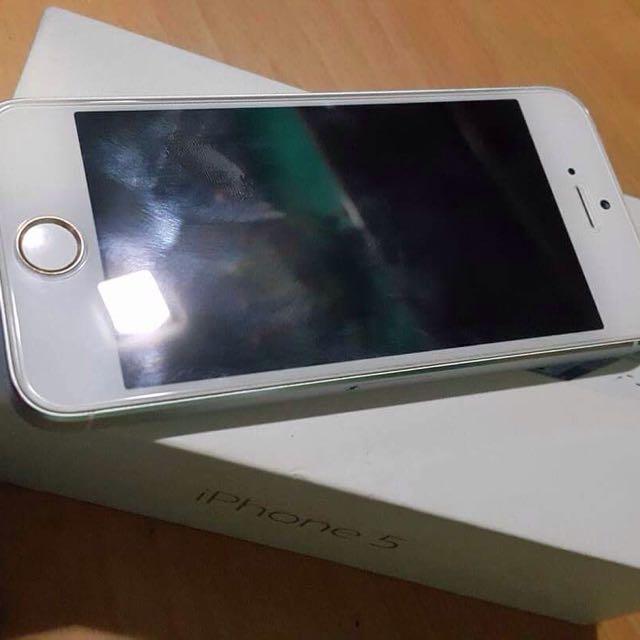 iPhone 5 (64 gb)